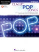 Hal Leonard - Classic Pop Songs: Instrumental Play-Along - Viola - Book/Audio Online