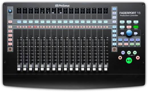 FaderPort 16 Mix Production Controller