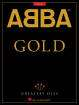 Hal Leonard - ABBA Gold: Greatest Hits - Ukulele - Book