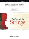 Hal Leonard - Seven Nation Army - White/Moore - String Orchestra - Gr. 3 - 4