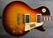 1958 Les Paul Standard Reissue VOS Ltd Article #87045 - Faded Tobacco
