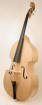 Stentor - Laminated Rockabilly Bass Outfit