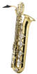 Selmer - BS400 Baritone Saxophone - Low A with Case
