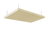 Primacoustic - Nimbus Acoustic Ceiling Cloud - 24x48 w/Hanging Kit (2 Panels) - Beige