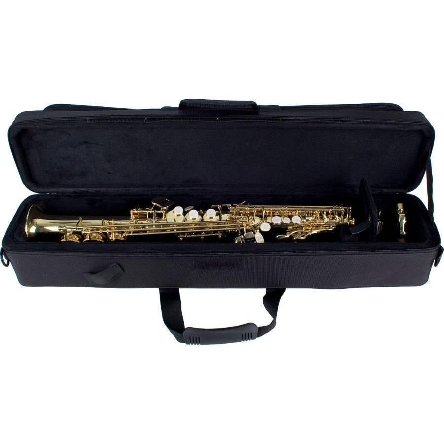 soprano saxophone case