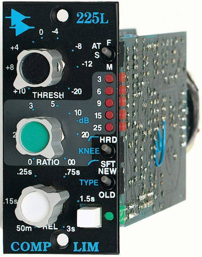 API - 500-Series 225L Mono Compressor