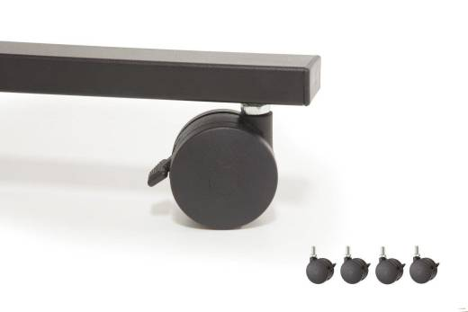 50 Series Caster Kit, 4 Locking Casters