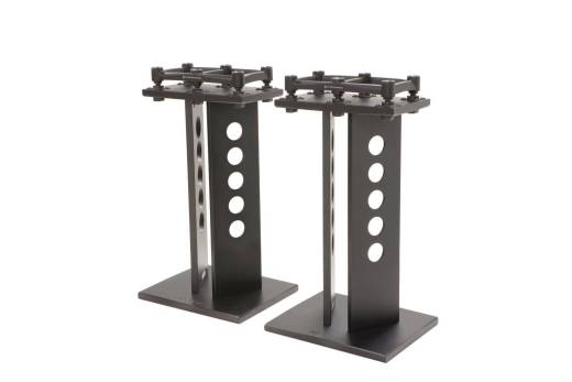 42'' Xi-Stands w/IsoAcoustics Technology (Pair)