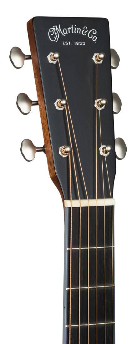 martin guitars gpc 16e grand performance cutaway acoustic electric guitar w case long. Black Bedroom Furniture Sets. Home Design Ideas