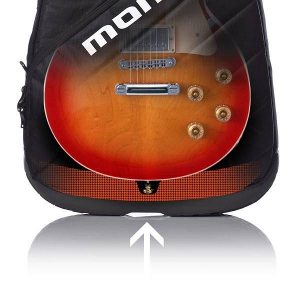 mono bags m80 vertigo dreadnought acoustic guitar case black long mcquade musical instruments. Black Bedroom Furniture Sets. Home Design Ideas