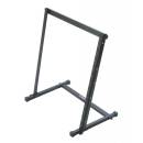On-Stage Stands - Table Top Rack Stand,12 Rack Spaces