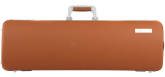 Bam Cases - Hightech Letoile Oblong 4/4 Violin Case - Cognac