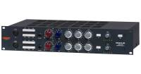 Warm Audio - WA273-EQ Two Channel 1073-Style Solid State Mic Preamp w/EQ