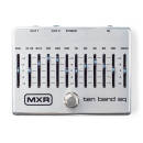 MXR - M108S Ten Band EQ