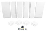 Primacoustic - London 12 Room Kit - Paintable