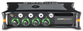 Sound Devices - MixPre-6 4 Channel Audio Recorder, Mixer, USB Audio Interface
