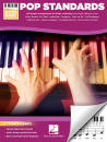 Hal Leonard - Super Easy Songbook: Pop Standards