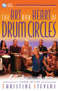 Hal Leonard - The Art and Heart of Drum Circles (Second Edition) - Stevens - Hand Drums - Book/Audio Online