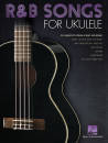 Hal Leonard - R&B Songs for Ukulele - Book