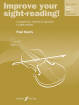 Faber Music - Improve Your Sight-Reading! Violin, Level 3 (New Edition) - Harris - Violin - Book
