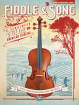Alfred Publishing - Fiddle & Song, Book 1 - Wiegman/Bratt/Phillips - Piano Accompaniment - Book
