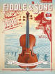 Alfred Publishing - Fiddle & Song, Book 1 - Wiegman/Bratt/Phillips - Cello/Bass - Book/CD