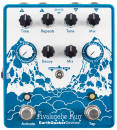 EarthQuaker Devices - Avalanche Run V2 Stereo Reverb & Delay