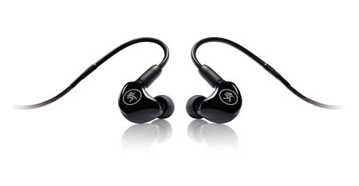 MP-120 Single Dynamic Driver Professional In-Ear Monitors