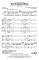 The Greatest Show (from The Greatest Showman) - Pasek/Paul/Brymer - SATB