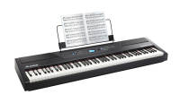 Alesis - Recital Pro 88-Key Digital Piano with Hammer-Action Keys
