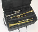 Marcus Bonna Cases - Triple Trumpet Case