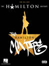 Hal Leonard - The Hamilton Mixtape - Miranda - Piano/Vocal/Guitar - Book