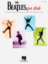 Hal Leonard - The Beatles for Kids - Easy Piano - Book