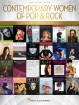 Hal Leonard - Contemporary Women of Pop & Rock (2nd Edition) - Piano/Vocal/Guitar - Book