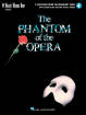 Music Minus One - The Phantom of the Opera - Webber - Book/Audio Online