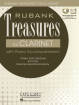 Rubank Publications - Rubank Treasures for Clarinet - Voxman - Book/Media Online