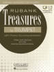 Rubank Publications - Rubank Treasures for Trumpet - Voxman - Book/Media Online