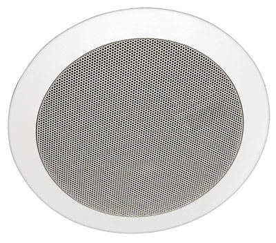 Coliseum Series Ceiling Speaker - 5 inch - 20 Watts / 70 Volt
