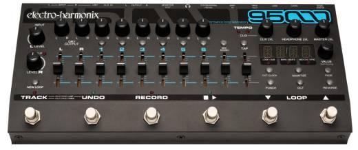 95000 Performance Loop Laboratory 6-Track Looper