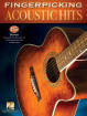 Hal Leonard - Fingerpicking Acoustic Hits - Guitar TAB - Book