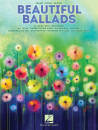 Hal Leonard - Beautiful Ballads - Piano/Vocal/Guitar - Book
