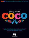 Hal Leonard - Disney/Pixars Coco: Music from the Original Motion Picture Soundtrack - Piano/Vocal/Guitar - Book