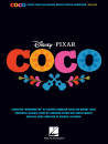 Hal Leonard - Disney/Pixars Coco: Music from the Original Motion Picture Soundtrack - Ukulele - Book