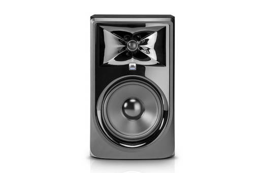 308P MkII Powered 8'' Two-Way Studio Monitor