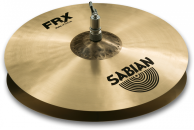 Sabian - 14 FRX Reduced Frequency Hi Hats