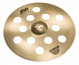 Sabian - 16 XSR O-Zone Crash