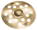 Sabian - 18 XSR O-Zone Crash