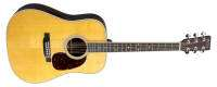 Martin Guitars - 2018 D-35 Dreadnought Acoustic Guitar w/ Case