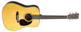 Martin Guitars - 2018 HD-28 Dreadnought Acoustic Guitar w/ Case