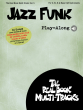 Hal Leonard - Jazz Funk Play-Along: Real Book Multi-Tracks Volume 5 - C/Bb/Eb/BC Instruments - Book/Media Online
